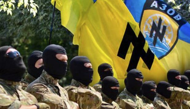 """При другой власти всех нынешних и бывших бойцов """"Азова"""" могут ..."""